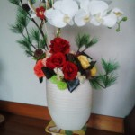 FLOWERS  1月