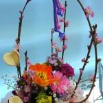 FLOWERS 3月