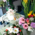 FLOWERS 5月